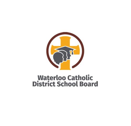 WaterlooCDSB Logo